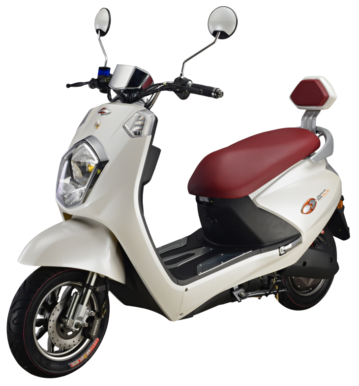 Xingzuan Lady Electric Scooter