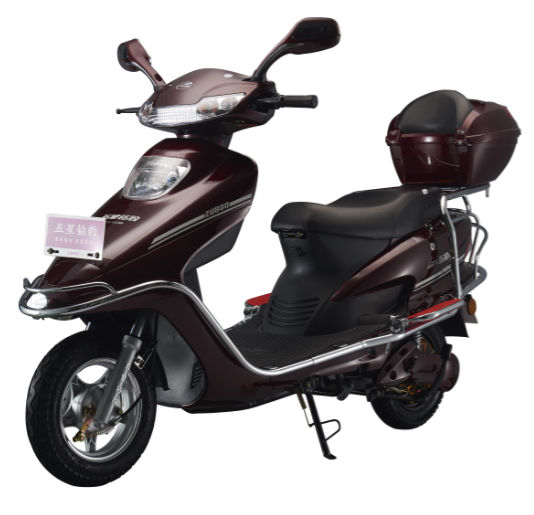 Zhongsha-2 Sport Electric Scooter