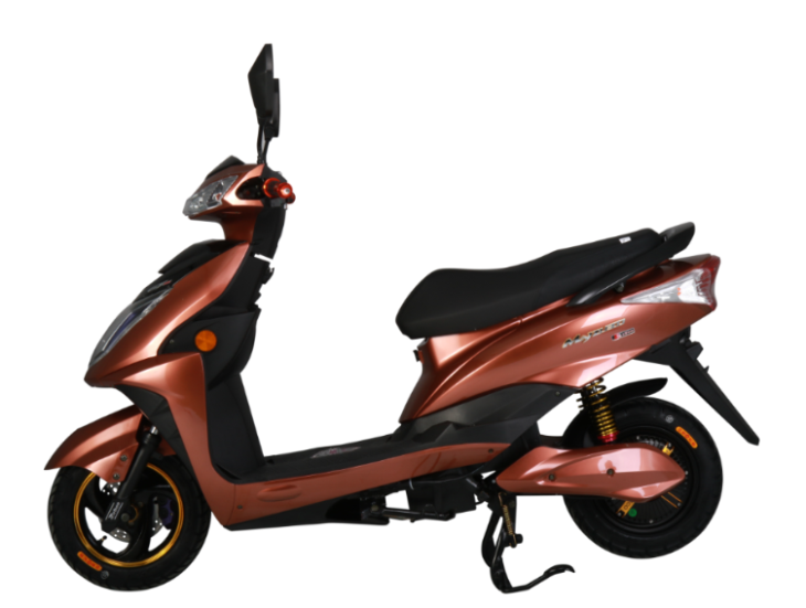 Jiaying-2 Sport Electric Scooter