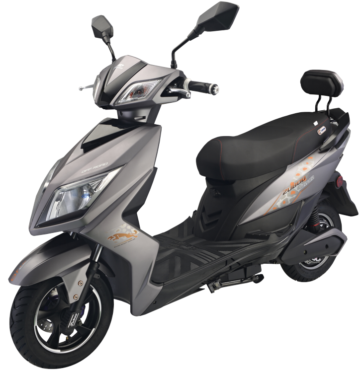 Shangjiang Sport Electric Scooter