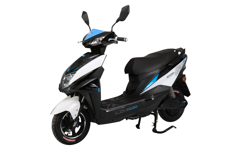Liebao Sport Electric Scooter