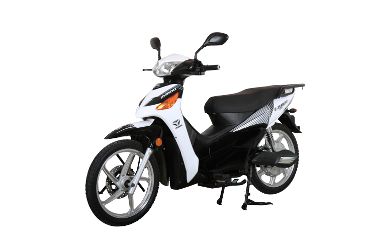 Qishi Straddle Type Electric Scooter